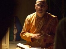 Swami_lecture_clapping2